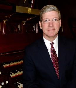 Kevin Birch, organist 2016 (2)